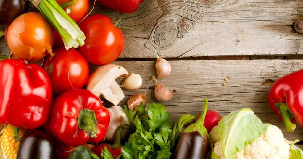 How What You're Eating Can Affect AFib Symptoms